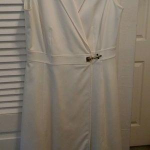 Dress, Calvin Klein, size 6P